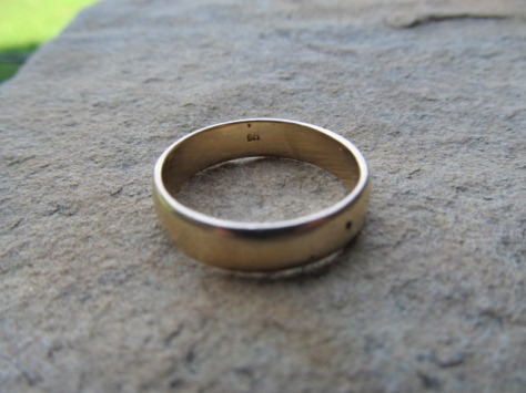 The Found Ring