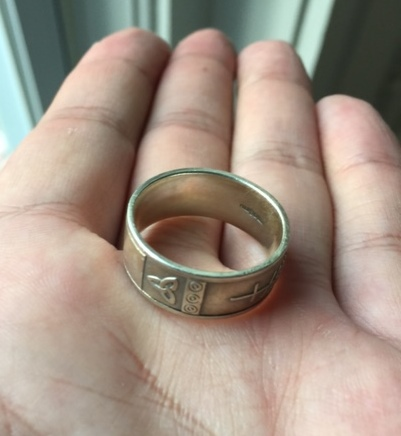 The Found Ring!